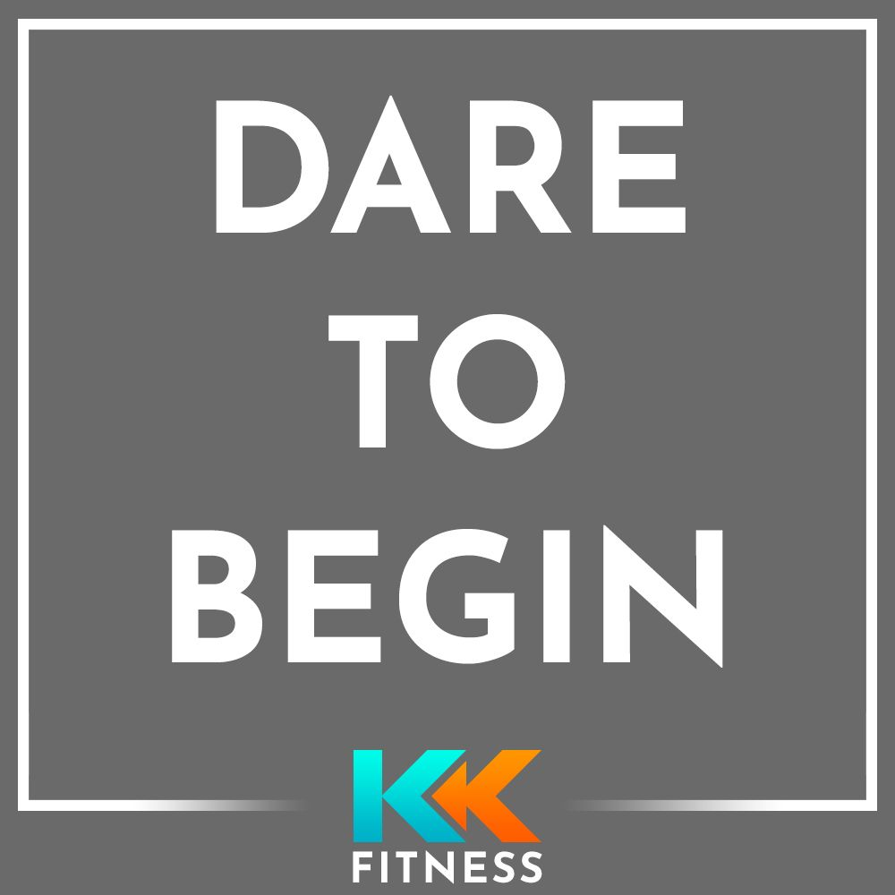Dare To Begin Training in Wimborne