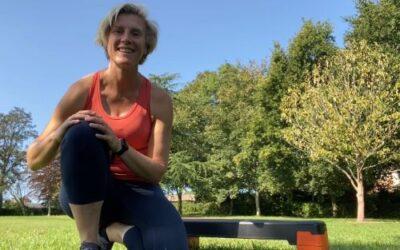 Menopause & Strength Training